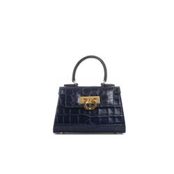 Handbag - Art. Licia 241 (Blue)