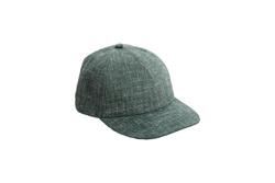 Hat - Art. Cricket Tallia Tdd Green