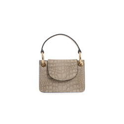 Handbag - Art. Flora 22 (Taupe)