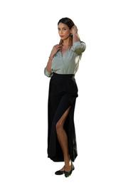 Wrap trousers - Art. Smeraldo