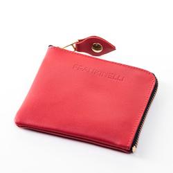 Wallet - Art. Rosso