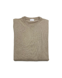 Round Neck Sweater - Art. Nude