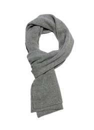 Smooth Scarf - Art. Light grey