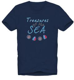 T-Shirt - Art. Spargi