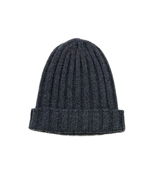 Cuffed Beanie - Art. Grey