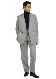 Suit - Art. REI SUIT V4AG65FW21-22 - GREY