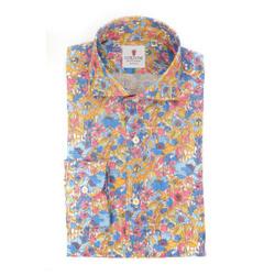 Shirt - Art. Santorini