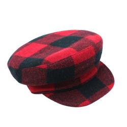 Hat - Art. Marine tartan 3