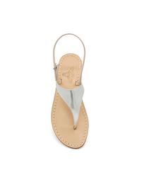 Sandals - Art. Migliera Argento