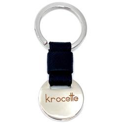 Keychain - Art. Stalkey (Black Silver)