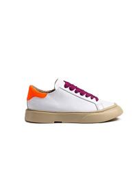 Sneakers - Art. Sister Orange