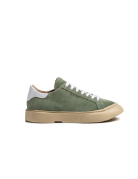 Sneakers - Art. Sister Suede Green