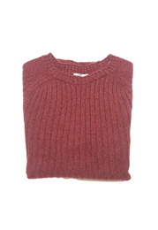 Sweater - Art. Antique Red