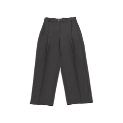 Trousers - Art. Ankle Grazer Trousers