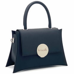 Bag - Art. Gala (Black Silver)