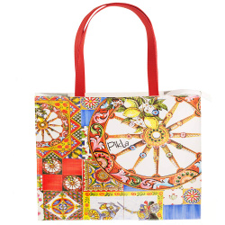 Shopper small - Art. Taormina BOMS1222