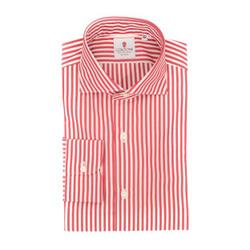 Shirt - Art. Stripes Red