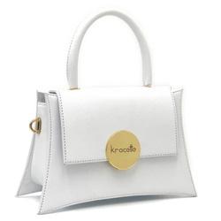 Bag - Art. Gala (White Gold)