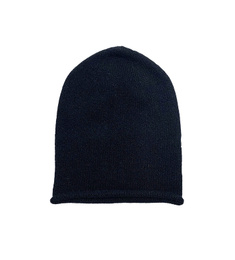 Cuffless Beanie - Art. Black