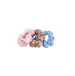 Scrunchies - Art. Silk Skinny