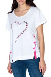 T-Shirt - Art. 6962