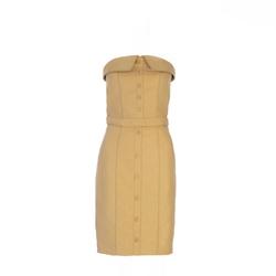 Dress - Art. Strapless Dress