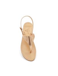 Sandals - Art. Migliera Oro Rosa