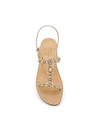Sandals - Art. Gioiello Via Krupp