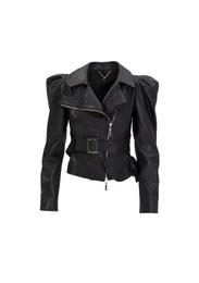 Leather Jacket - Art. LJ003