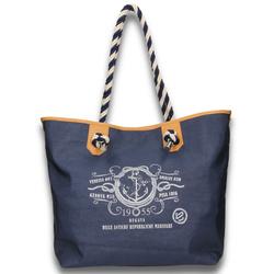 Shopper Bag - Art.  862071 Maestrale Maxi Shopping
