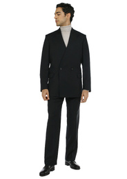 Suit - Art. REI SUIT V1AG90FW21-22 - BLACK