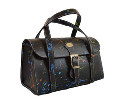 Bag - Art. Sunrise JacksonPollock