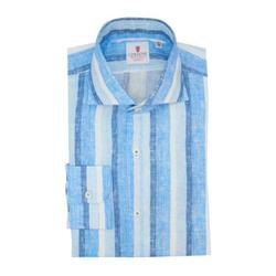 Shirt - Art. Linen Stripes