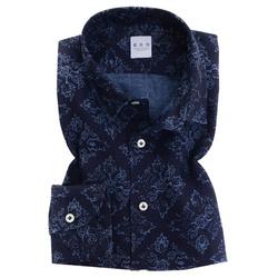 Shirt - Art. Lino Fantasia Fusion
