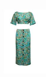 Capri dress - Art. DR 031