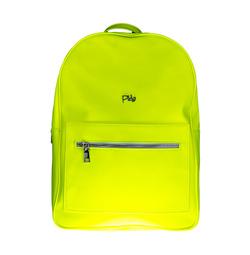 Backpack - Art. Andromeda Big ZA4456 (Yellow)