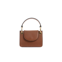 Handbag - Art. Flora 22 (Leather)