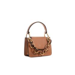 Handbag - Art. Flora 22 (Pamellato Mustard)