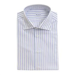 Shirt - Art. Micro Rigo Blu