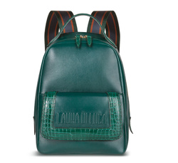Backpack - Art. 500034 (Green)