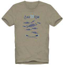 T-Shirt - Art. Lipari