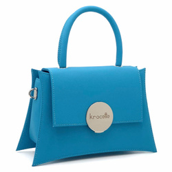 Bag - Art. Gala (Azure Silver)