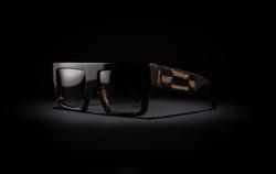 Eyewear - Art. Tornabuoni (Avana Scaccato)