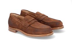 Loafers - Art. 4290SU.02