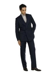 Suit - Art. MEIKO SUIT V2AG37FW21-22 - BLUE