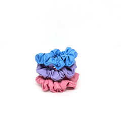 Scrunchies - Art. Ecoleather Skinny