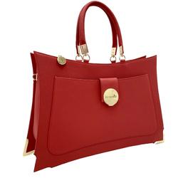 Day Bag - Art. Gala (Red Gold)