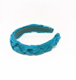 Headband - Art. Braided Organza
