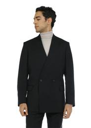 Jacket - Art. REI JACKET V1AG90FW21-22 - BLACK
