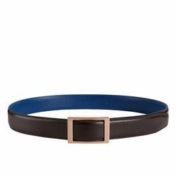 Belt - Art. Vitello Classic Testa Moro